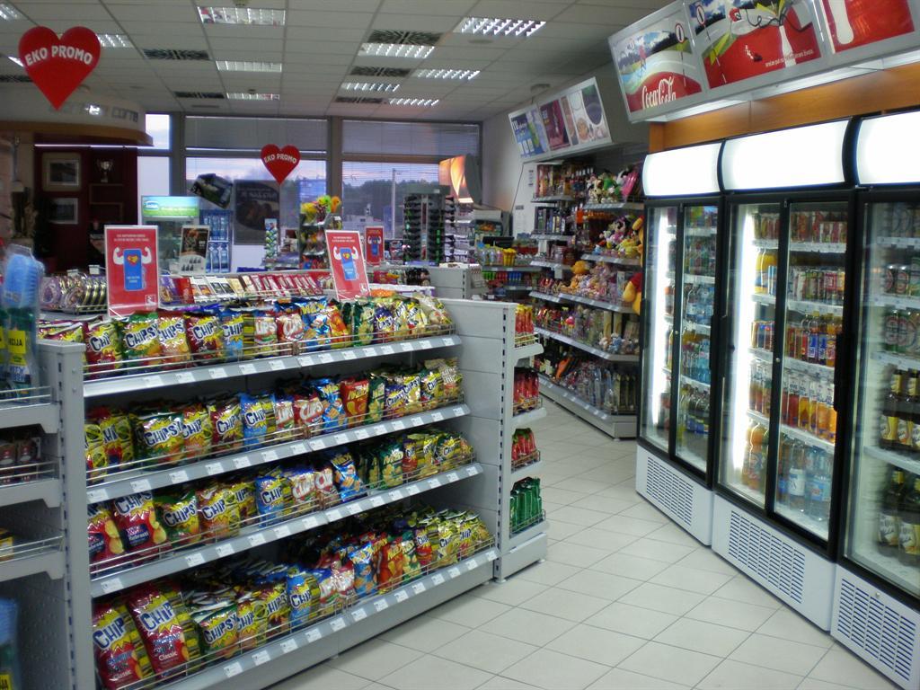 Mendirikan Minimarket | RETAILMAN